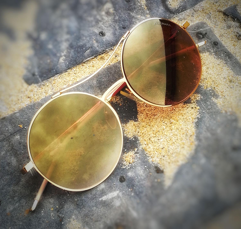 Onddi Optika | Gafas de sol de moda protección UV  Ana Hickmann 3025 04A