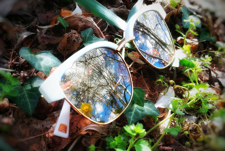 Onddi Optika | Gafas de sol de moda protección UV  Ana Hickmann 3035 D02