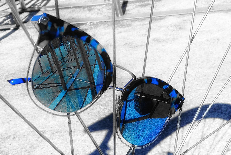 Onddi Optika | Gafas de sol de moda protección UV  Ana Hickmann 3038 G21