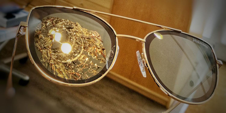 Onddi Optika | Gafas de sol de moda protección UV  Ana Hickmann 3054 04A