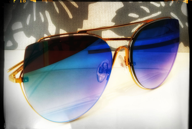 Onddi Optika | Gafas de sol de moda protección UV  Ana Hickmann 3068 04D