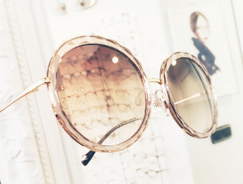 Onddi Optika | Gafas de sol de moda protección UV  Ana Hickmann 3061 T02