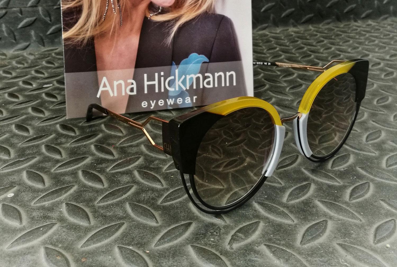 Onddi Optika | Gafas de sol de moda protección UV  Ana Hickmann 3180 P01