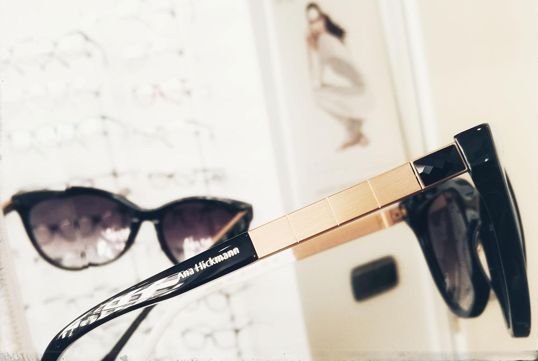 Onddi Optika | Gafas de sol de moda protección UV  Ana Hickmann 9206