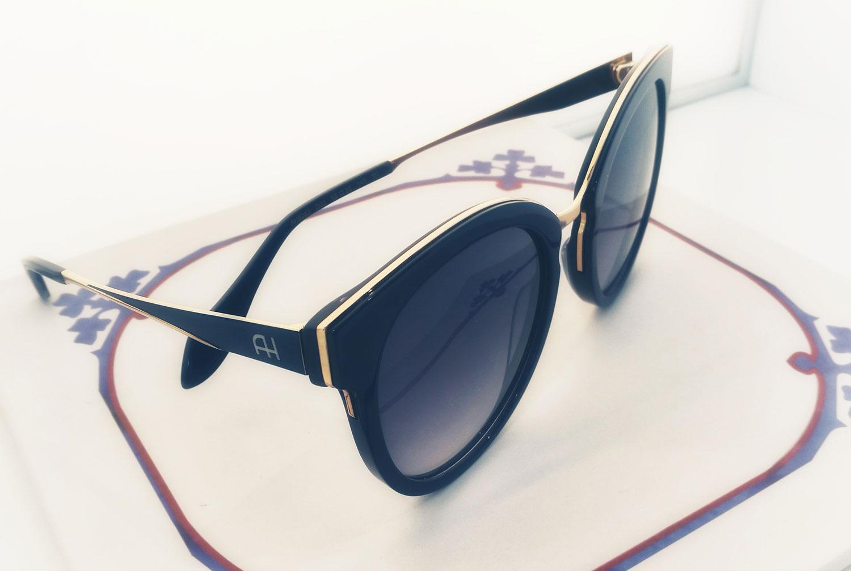Onddi Optika | Gafas de sol de moda protección UV  Ana Hickmann 9283 D02