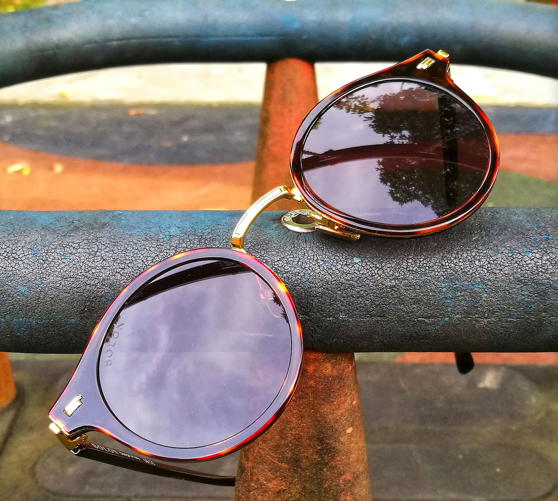 Onddi Optika | Montura de gafa graduada  Bolon Eyewear 6025 habana