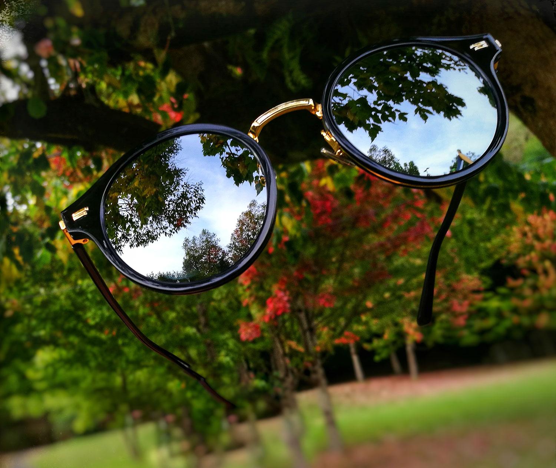 Onddi Optika | Montura de gafa graduada  Bolon Eyewear 6025 negra