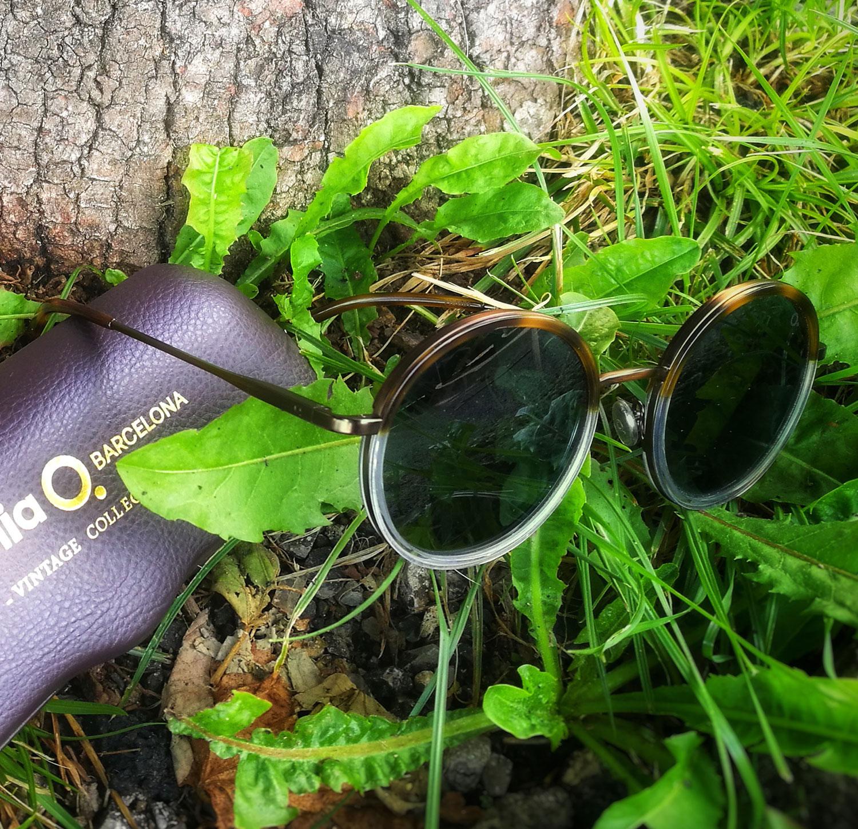 Onddi Optika | Gafas de sol de moda protección UV  Etnia Almagro