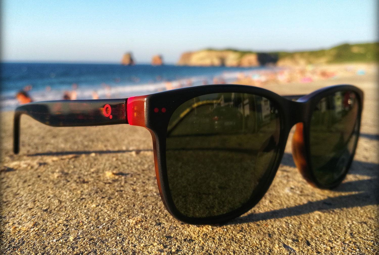 Onddi Optika | Gafas de sol de moda protección UV  Etnia Barcelona Leblon
