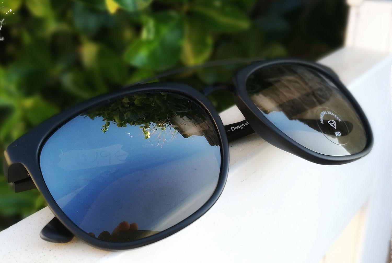 Onddi Optika | Gafas de sol de moda protección UV  Etnia Barcelona Bonanova