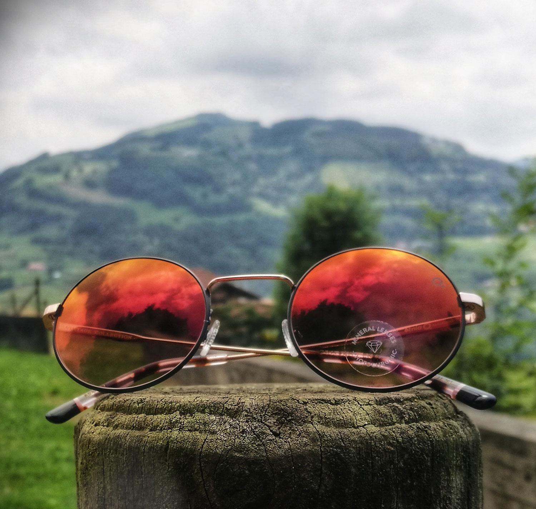 Onddi Optika | Gafas de sol de moda protección UV  Etnia Barcelona Lapa Sun