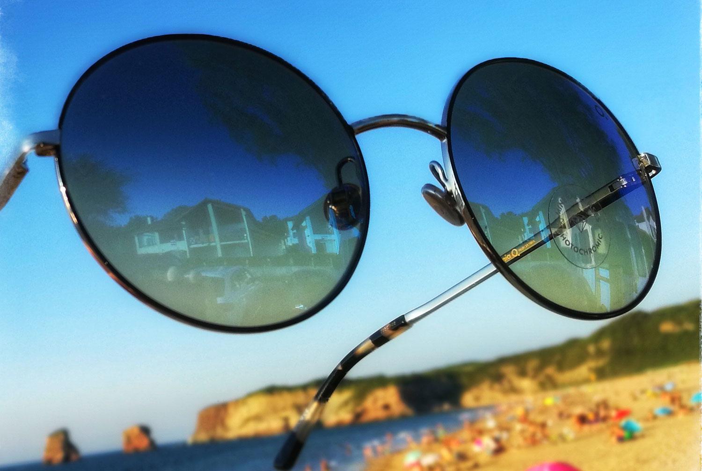 Onddi Optika | Gafas de sol de moda protección UV  Etnia Barcelona Vendome