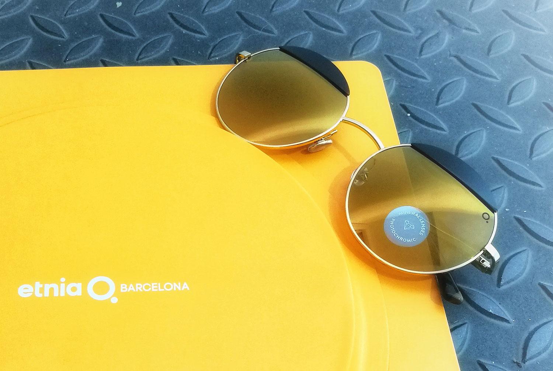 Onddi Optika | Gafas de sol de moda protección UV  Etnia Barcelona Wolseley