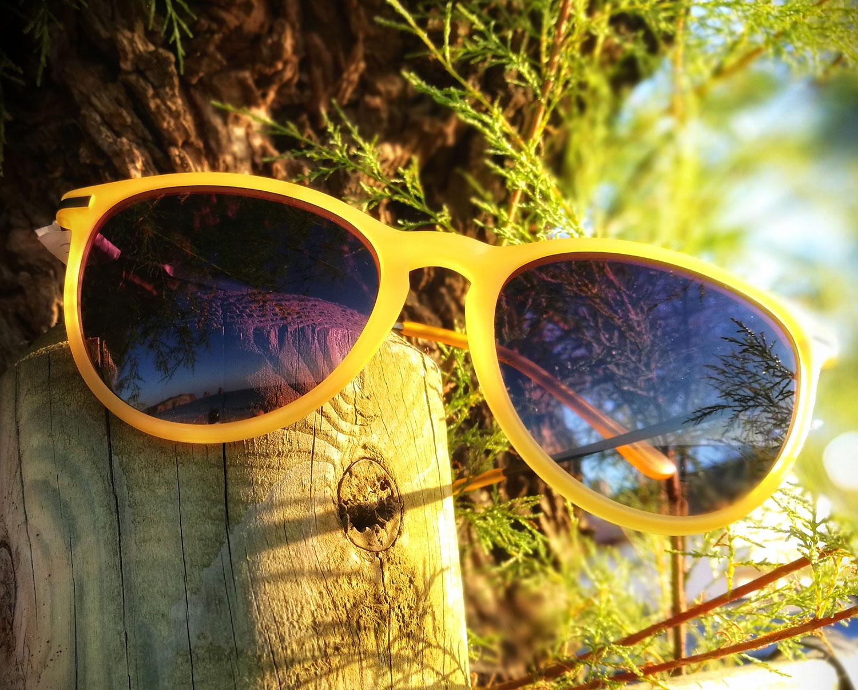 Onddi Optika | Gafas de sol de moda protección UV  Kimoa Lisboa