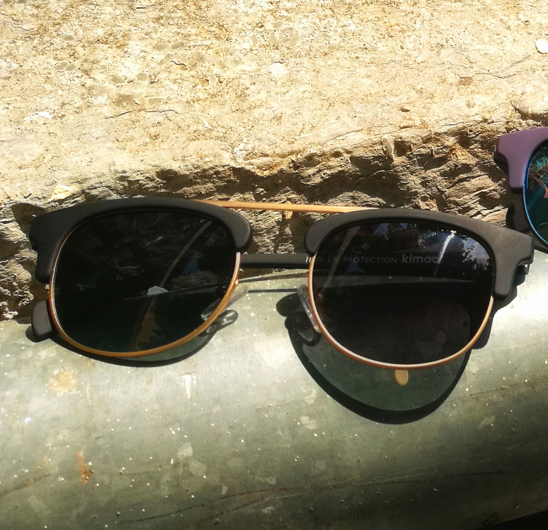 Onddi Optika | Gafas de sol de moda protección UV  Kimoa Pasadena Vaughan