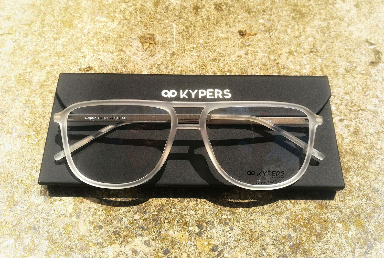Onddi Optika | Gafas de sol de moda protección UV  Kypers Eyewear GL001