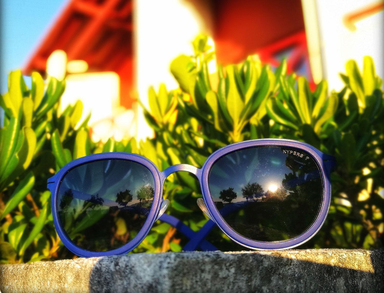Onddi Optika | Gafas de sol de moda protección UV  Kypers JI007
