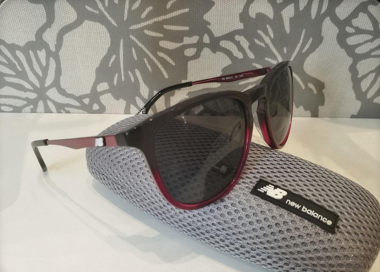 Onddi Optika | Gafas de sol de moda protección UV  New Balance 6004-2