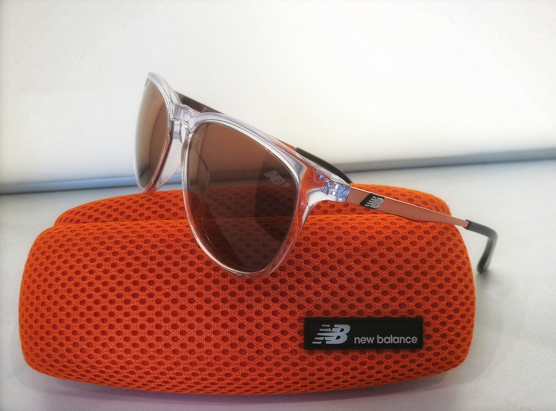 Onddi Optika | Gafas de sol de moda protección UV  New Balance 6004-4