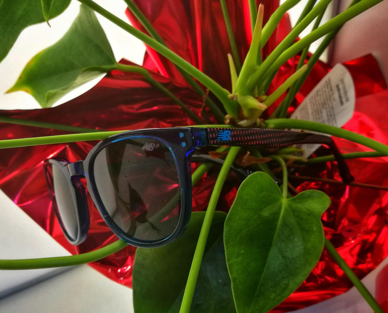Onddi Optika | Gafas de sol de moda protección UV  New Balance 6015-3