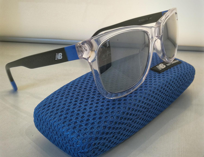 Onddi Optika | Gafas de sol de moda protección UV  New Balance 6025-3