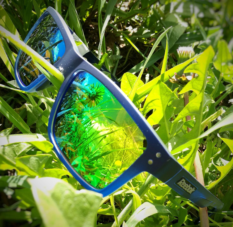 Onddi Optika | Gafas de sol de moda protección UV  Reebok AF NVY