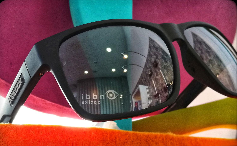 Onddi Optika | Gafas de sol de moda protección UV  Reebok AF 10