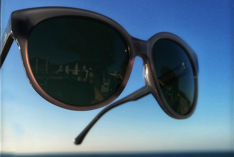 Onddi Optika | Gafas de sol de moda protección UV  Vuarnet 1605