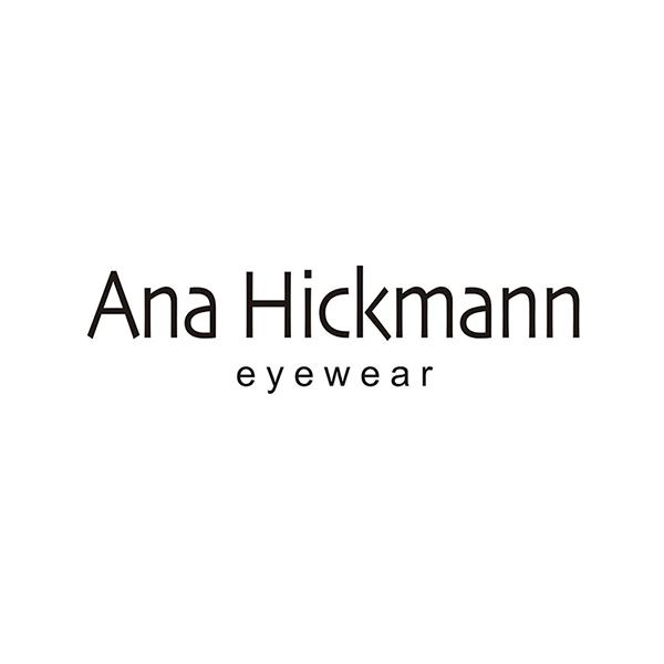 Logo Ana Hickmann Eyewear