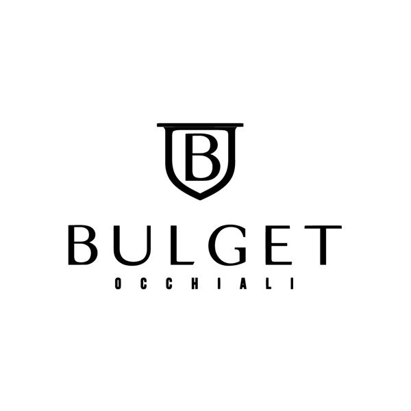 Logo Bulget Occhiali