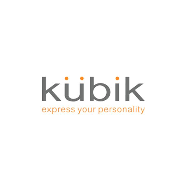 Logo Kubik Eyewear