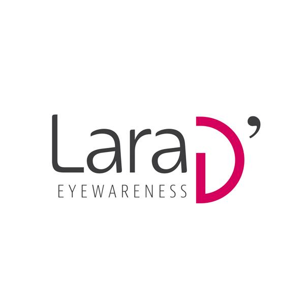 Logo Lara Eyewareness