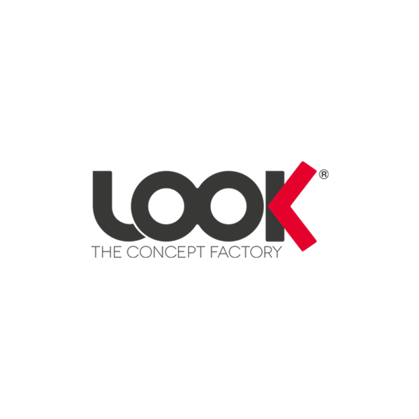 Logo Look The Concept Factory