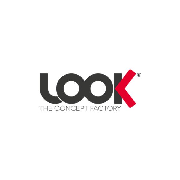 Logo Look The Concept Factory