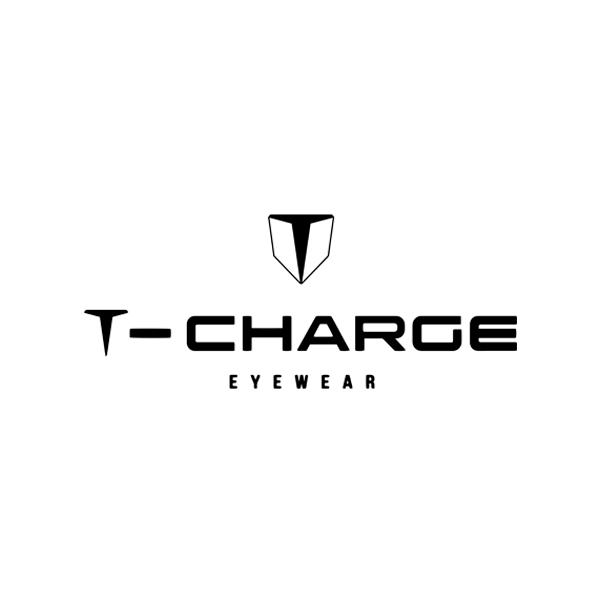 Logo T-Charge Eyewear
